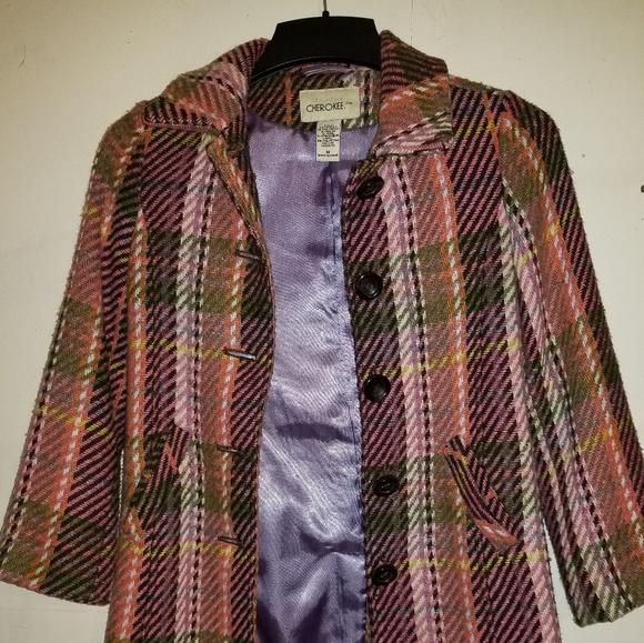 19269d3ea Cherokee Jackets   Coats